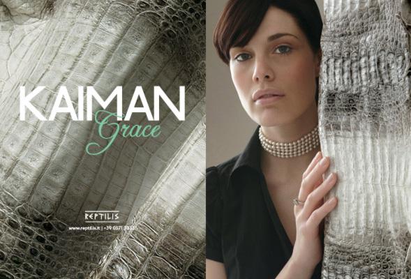 Kaiman Grace